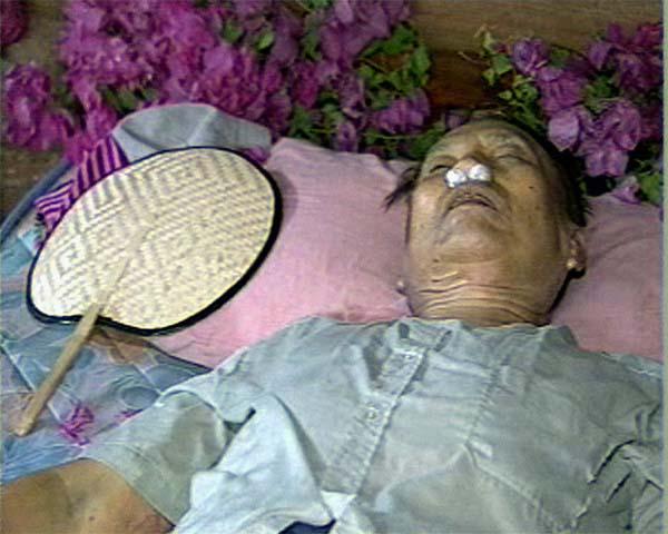 Nate Thayer Khmer Rouge Tribunal Stunning Pol Pot Quotes